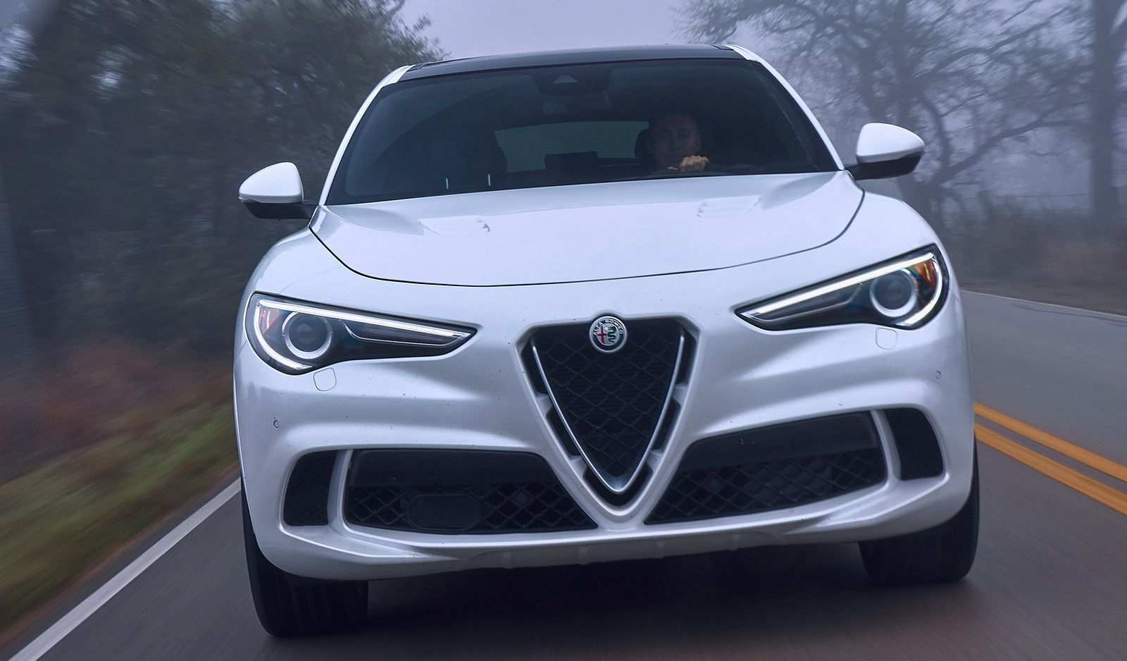 74 The 2020 Alfa Romeo Castello New Review