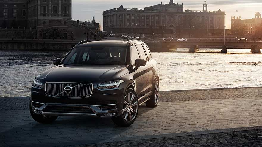74 The Best Volvo 2020 Pledge Performance And New Engine