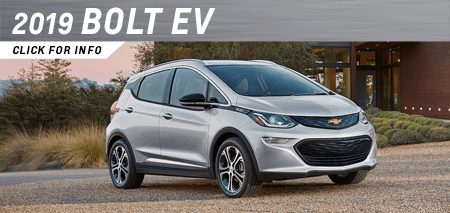 75 All New 2019 Chevrolet Models Photos