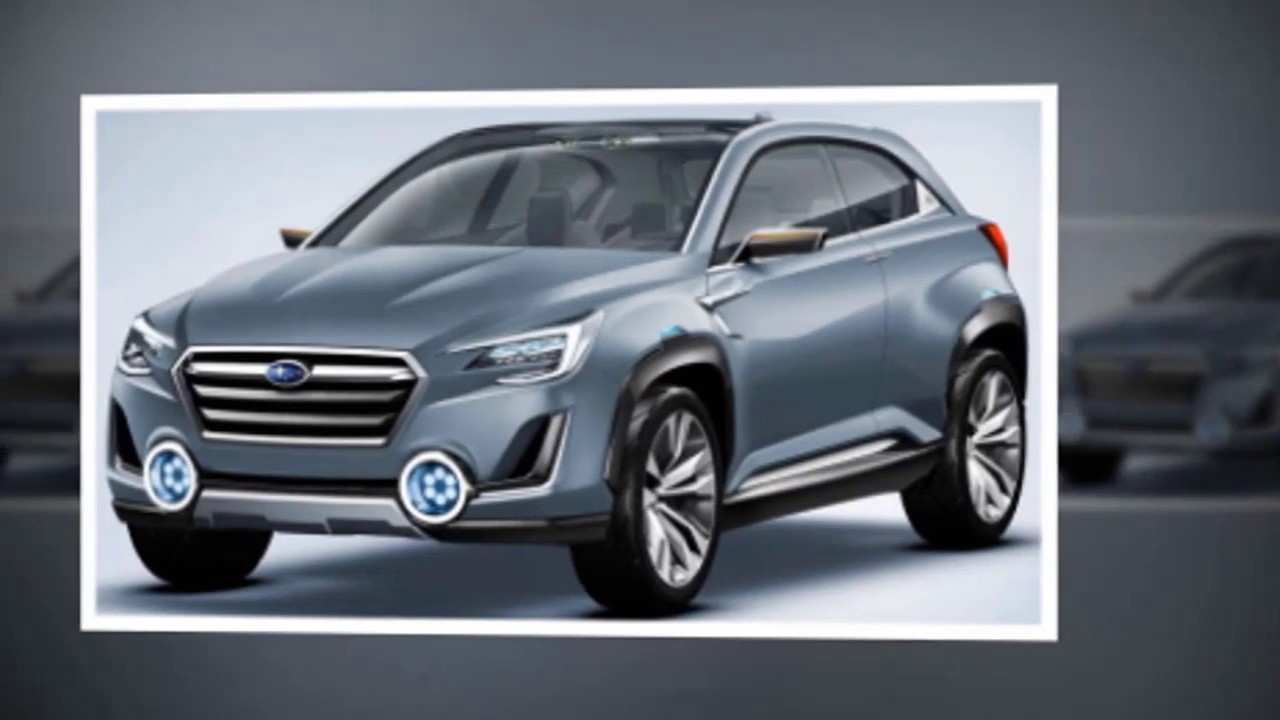 75 New 2020 Subaru Outback Concept Exterior And Interior