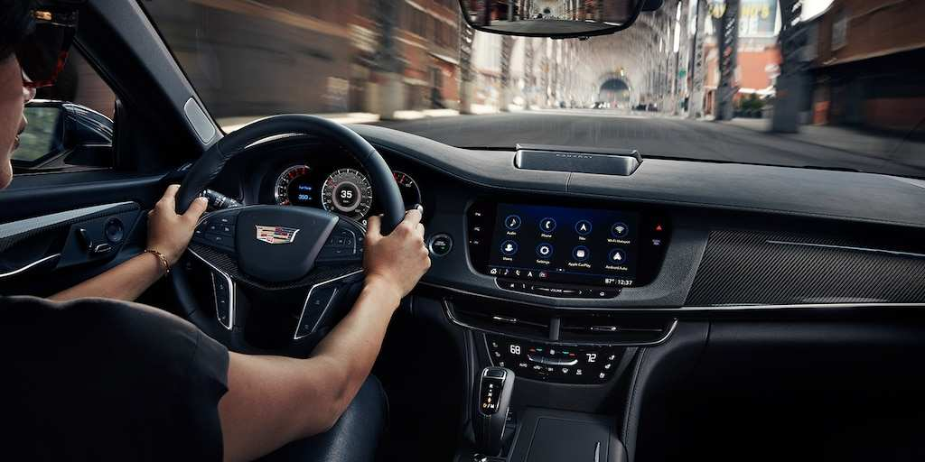 75 The Best 2019 Cadillac Interior Reviews