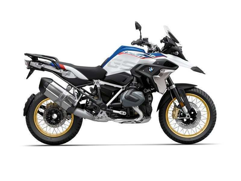 76 A 2019 Bmw Adventure Redesign And Review