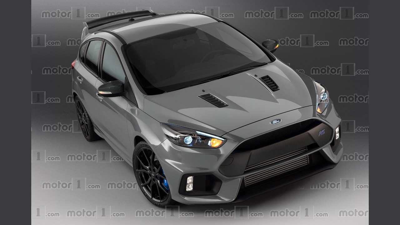 76 All New 2019 Ford Focus Rs500 Prices