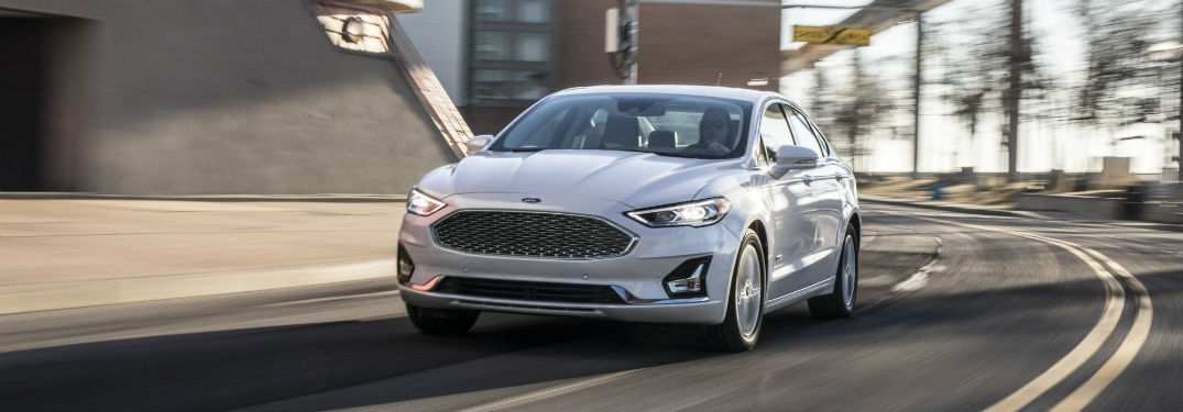 76 All New 2019 Ford Hybrid Vehicles Pictures