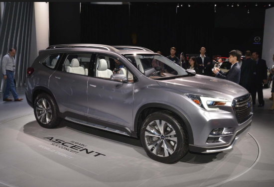76 All New 2019 Nissan Pathfinder Release Date Model