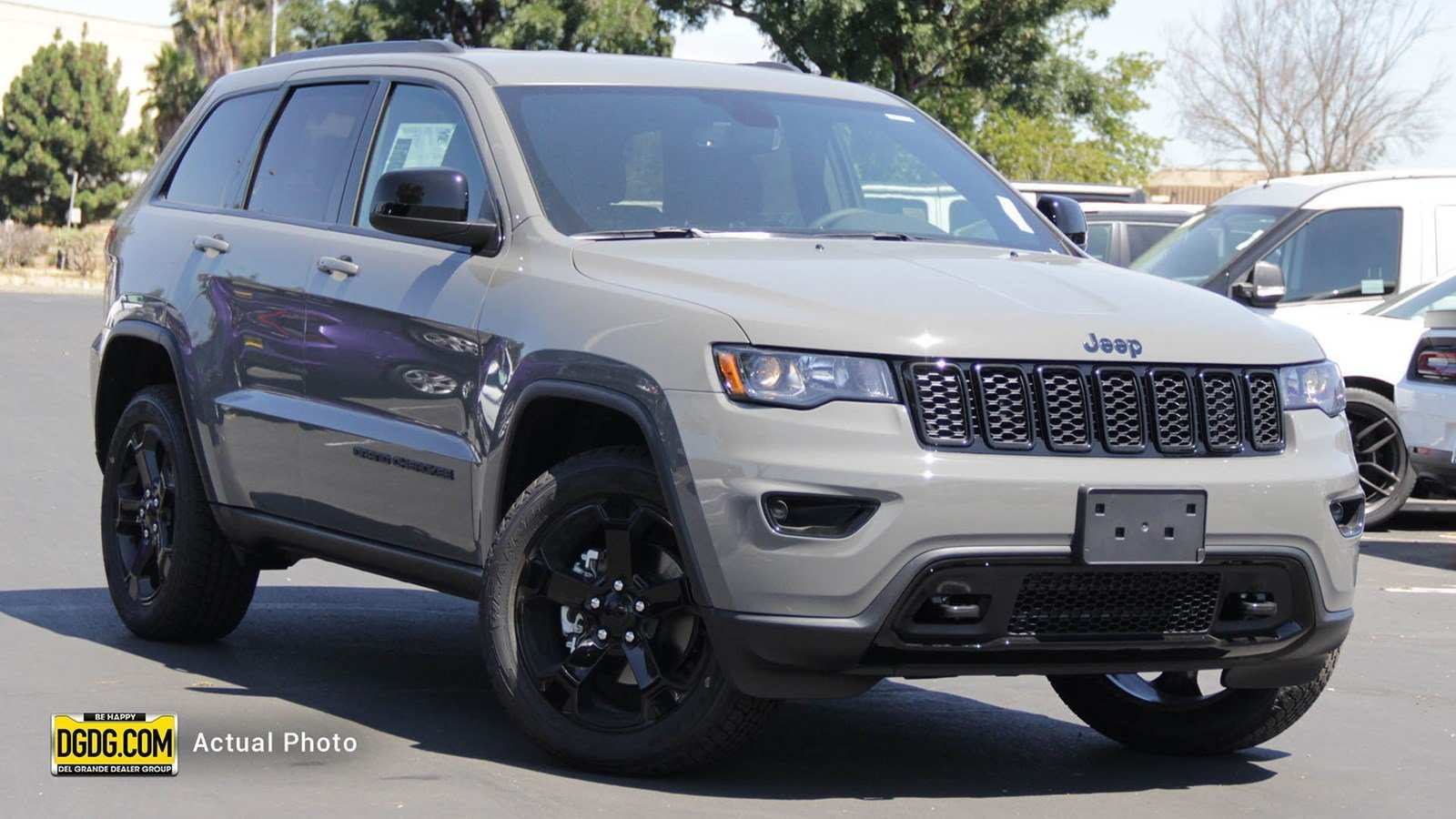 76 The Best 2019 Jeep Upland Review And Release Date