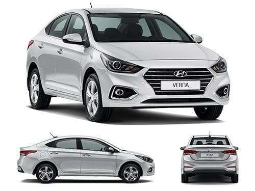 77 The Hyundai Verna 2019 Performance And New Engine
