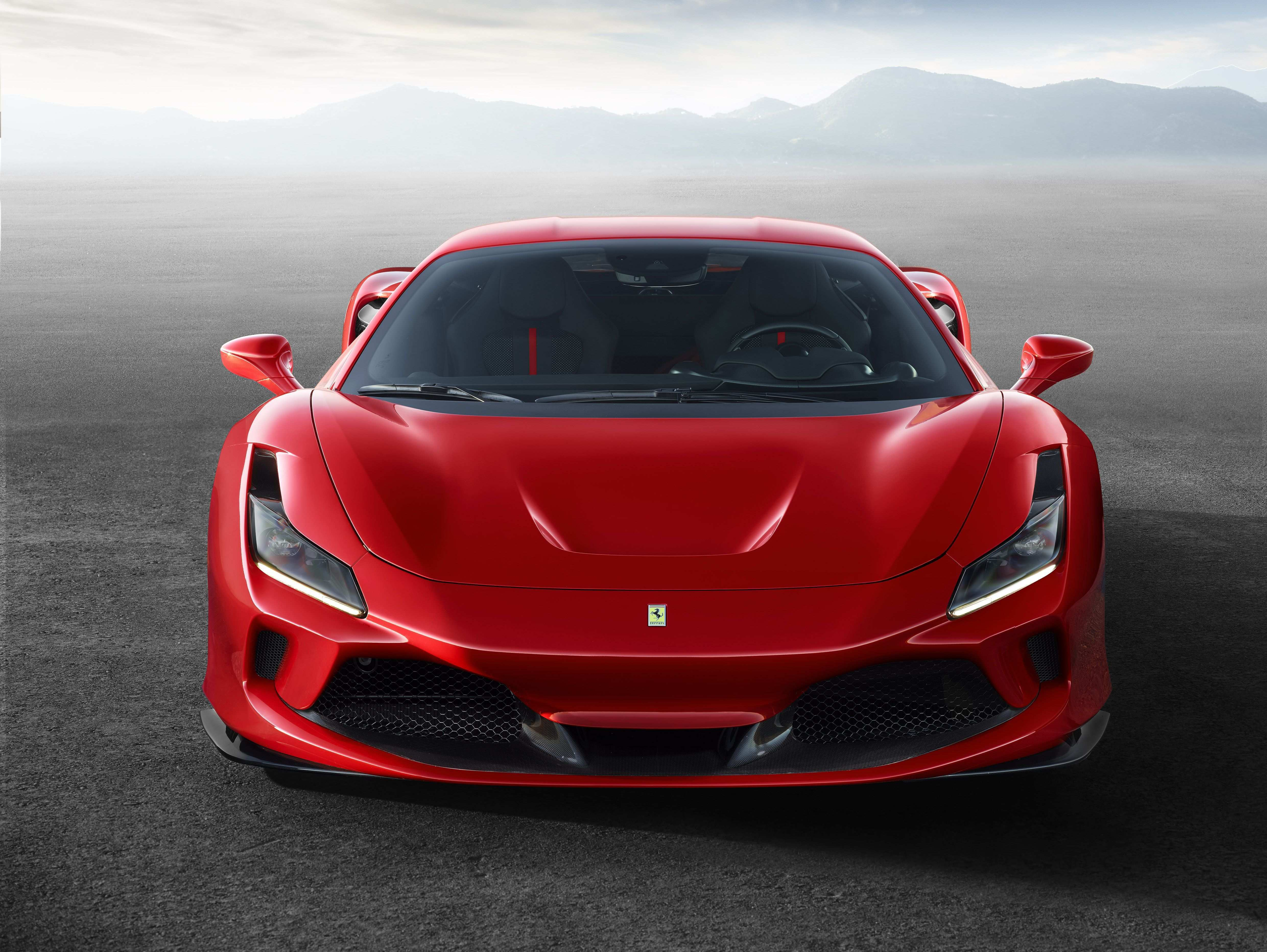 78 All New 2020 Ferrari Cars Overview