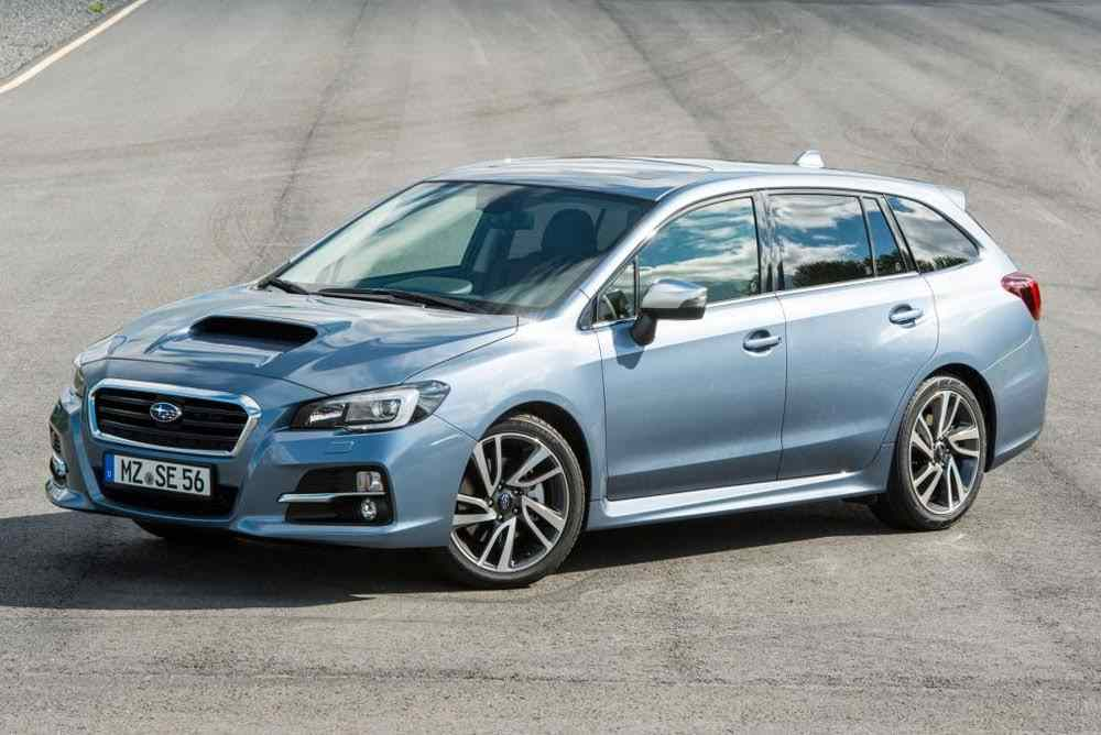 78 The Best 2019 Subaru Wagon Configurations
