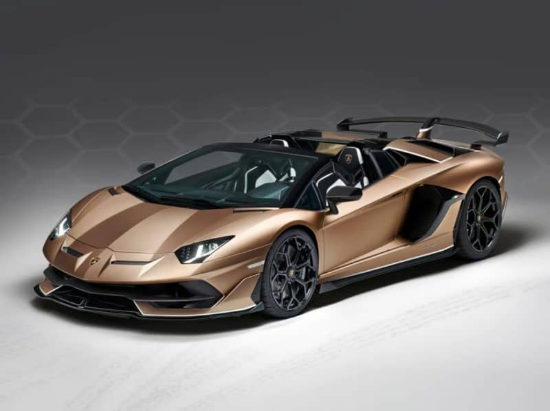 78 The Best Lamborghini 2020 Models Rumors
