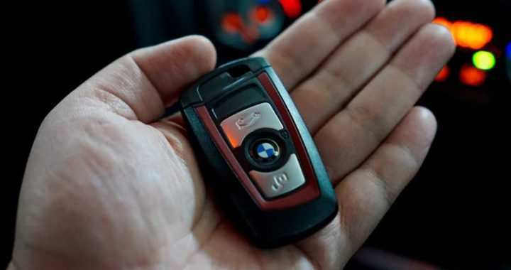 79 All New 2019 Bmw Key Fob Price Design And Review