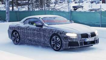 79 Best 2020 Bmw 6 Series Convertible Wallpaper