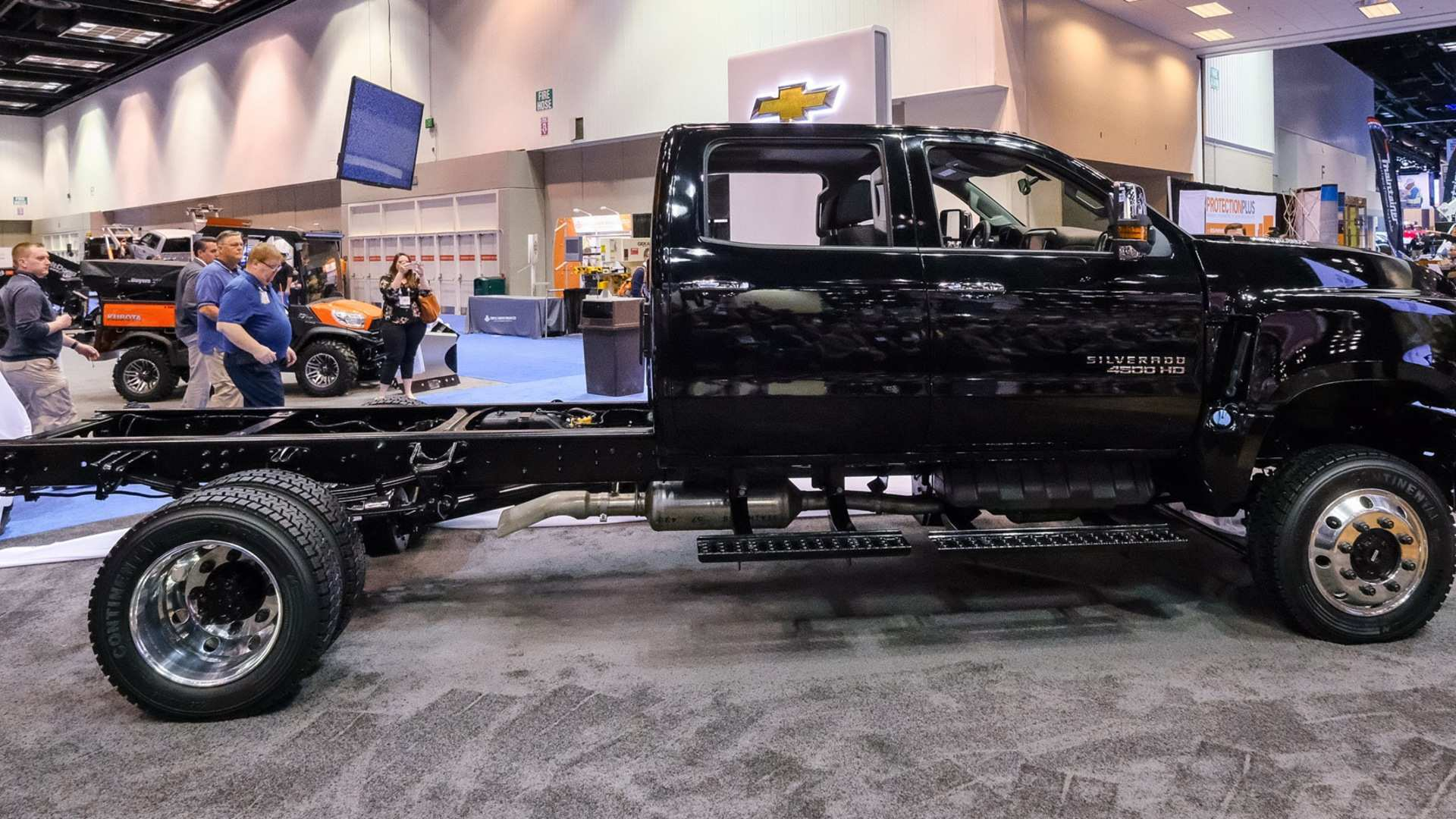 79 The 2019 Gmc 4500Hd Performance And New Engine