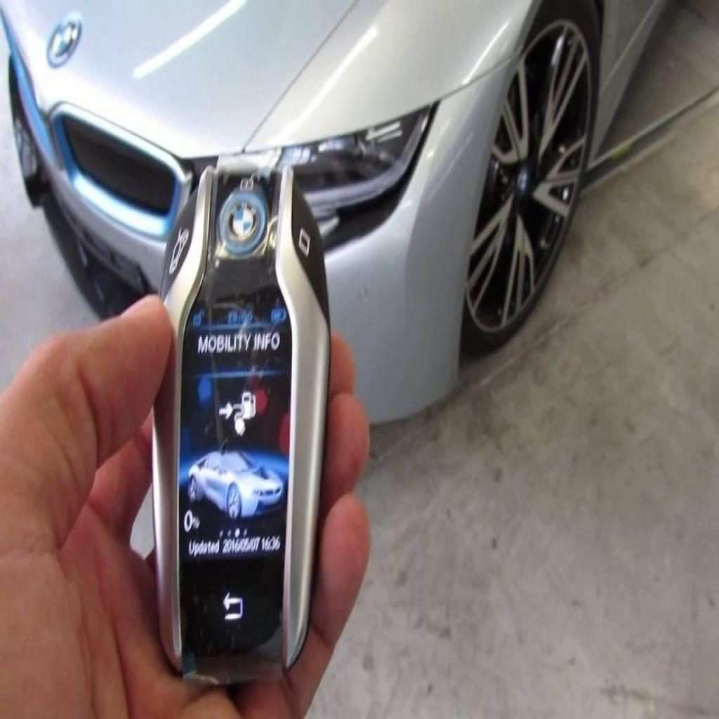 79 The Best 2019 Bmw Key Fob Release Date And Concept