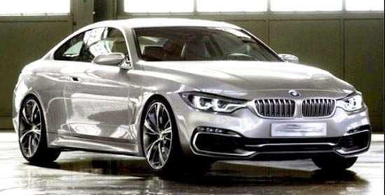 79 The Best 2020 Bmw 4 Series Release Date Configurations