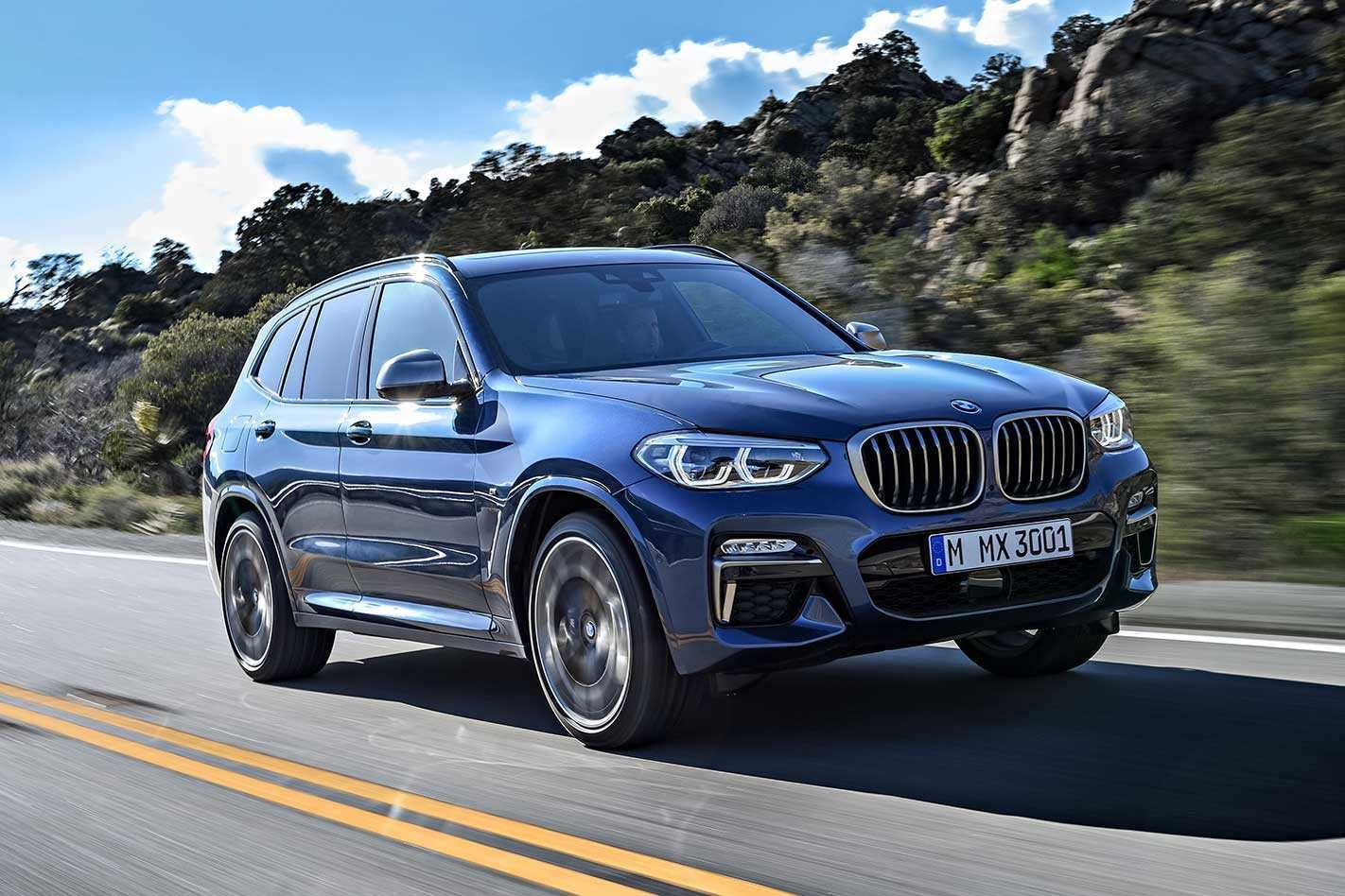 80 New 2019 Bmw X3 Diesel Configurations