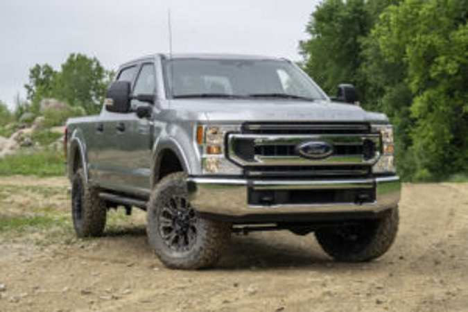 80 The 2020 Ford F350 Redesign And Review