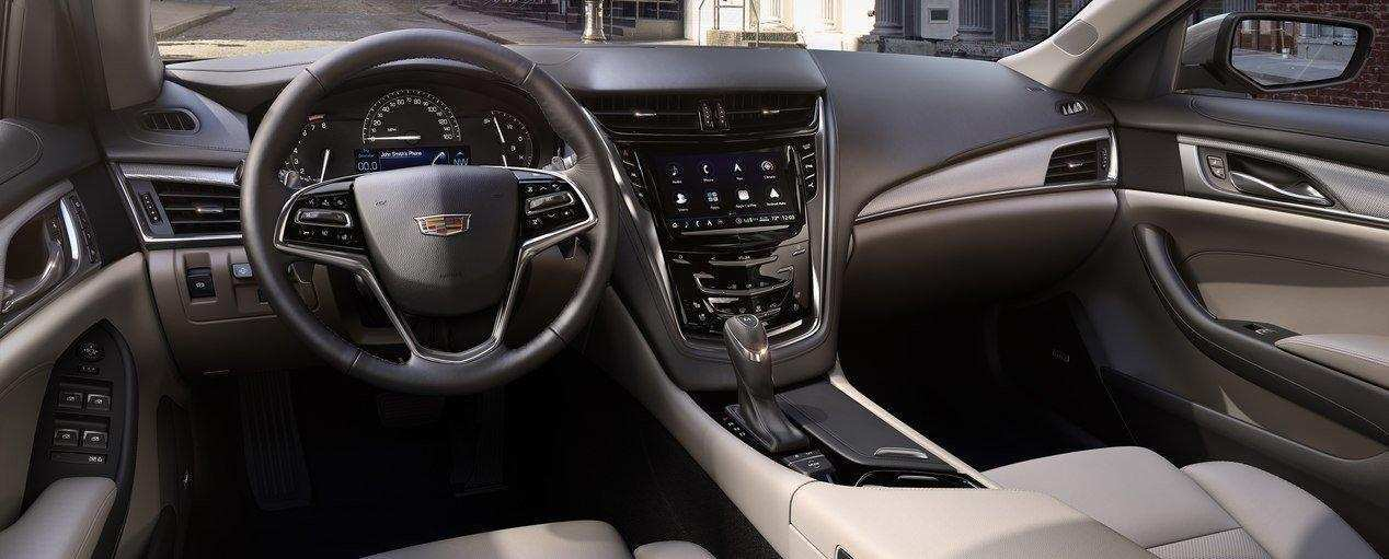 80 The Best 2019 Cadillac Interior Prices