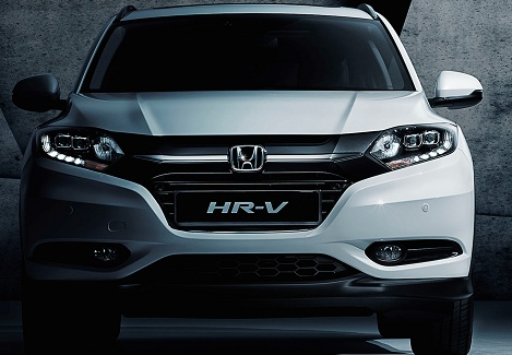80 The Best 2019 Honda Hrv Rumors Exterior And Interior
