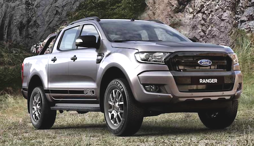 81 A 2019 Ford Ranger Usa Specs First Drive