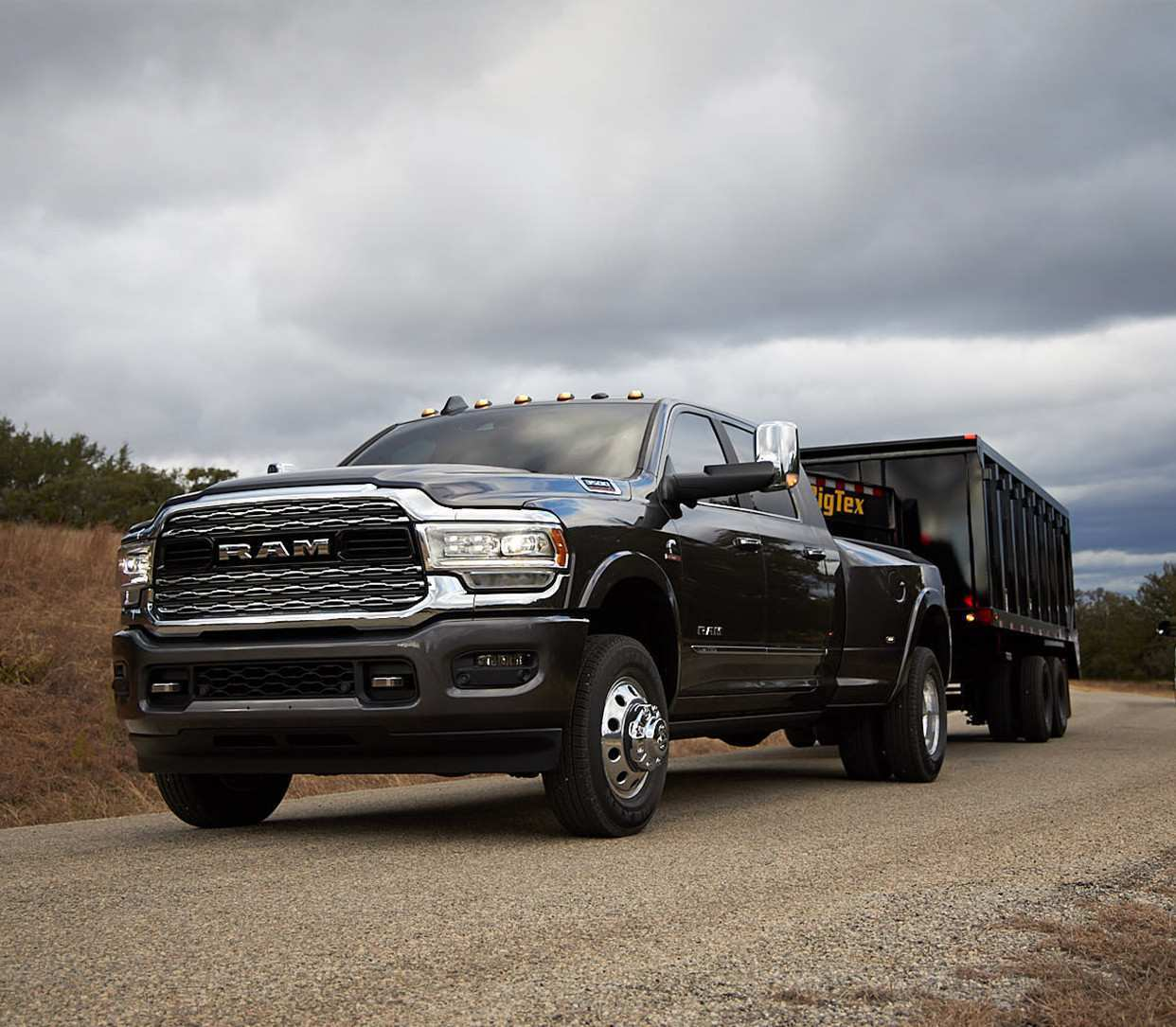 81 All New 2019 Dodge 3500 Towing Capacity Prices