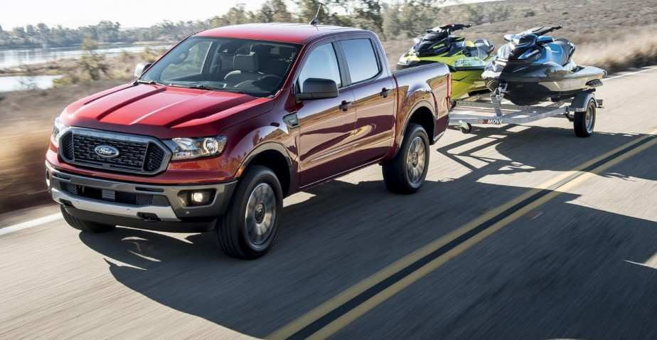 81 New 2020 Ford Ranger Specs Concept And Review