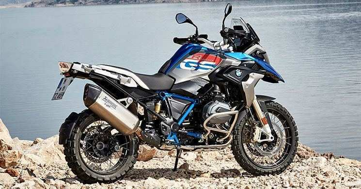 82 New 2019 Bmw Adventure Release