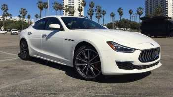 82 The 2019 Maserati Cost Review