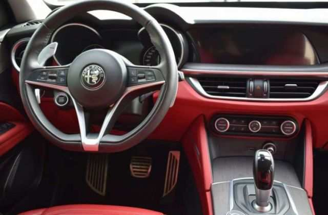 82 The 2020 Alfa Romeo Castello Release Date And Concept