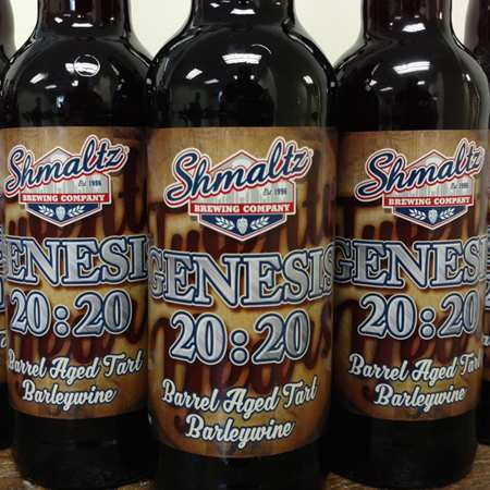 82 The Genesis 2020 Beer Release Date And Concept