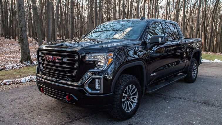 83 All New 2019 Gmc Review Speed Test