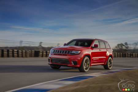 83 All New 2019 Jeep V8 Review