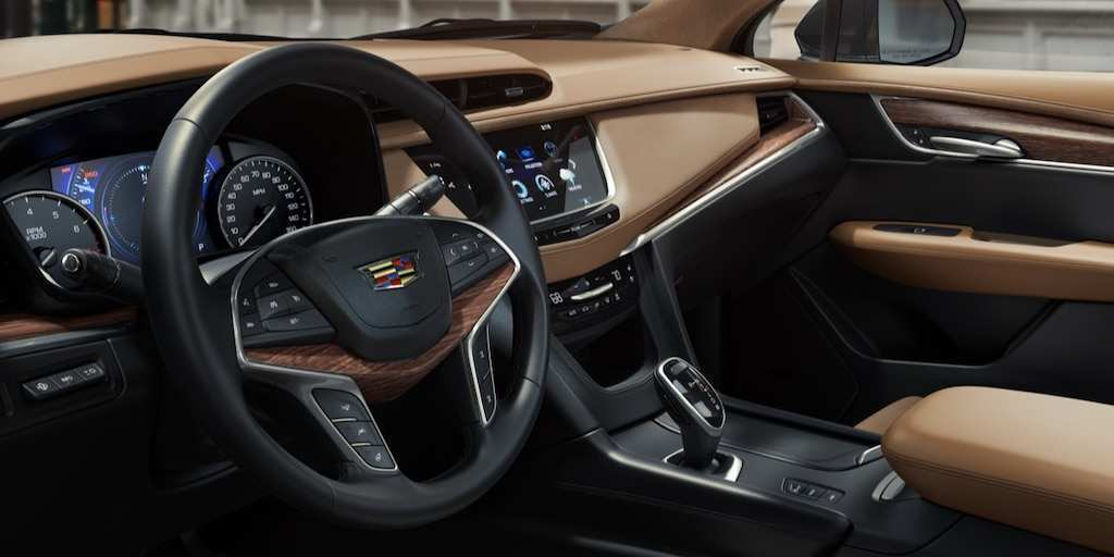 84 Best 2019 Cadillac Interior Performance