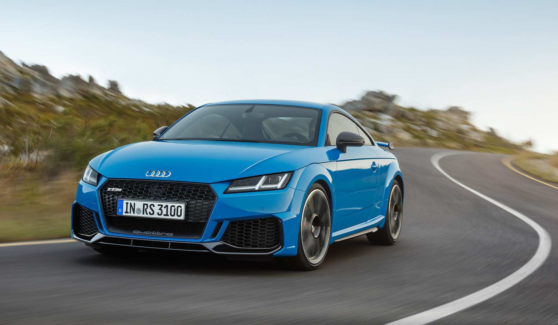 84 New 2019 Audi Tt Specs Overview