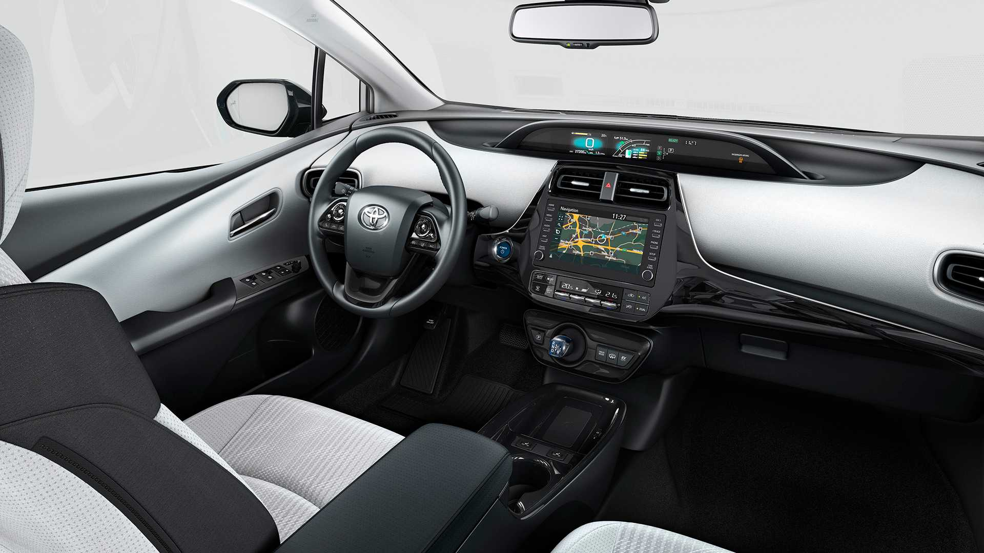 84 The 2019 Toyota Prius Plug In Hybrid Images