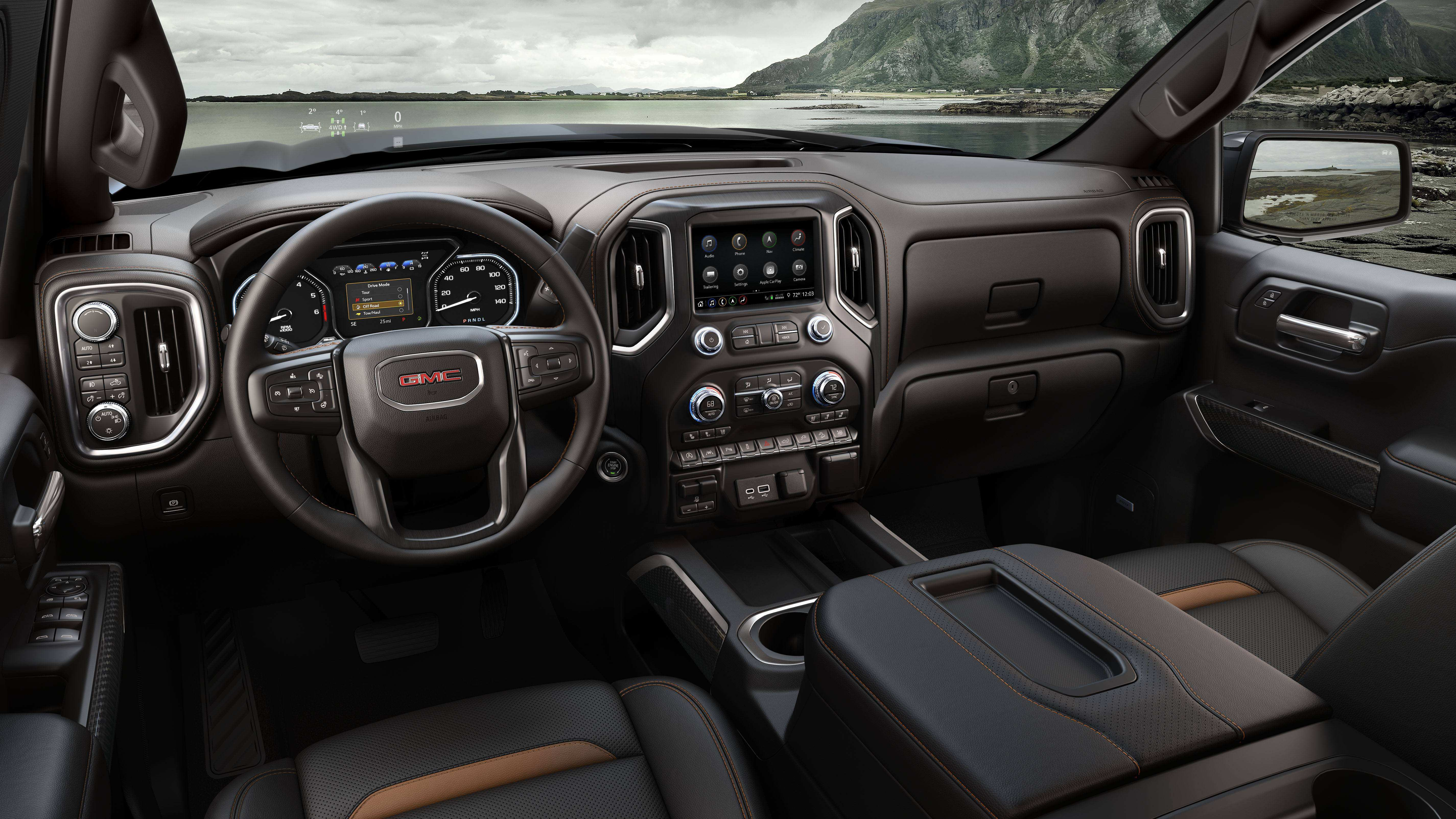 85 A 2019 Gmc Interior Redesign And Review