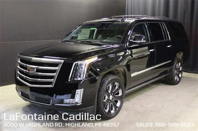 85 All New 2019 Cadillac Esv Release Date