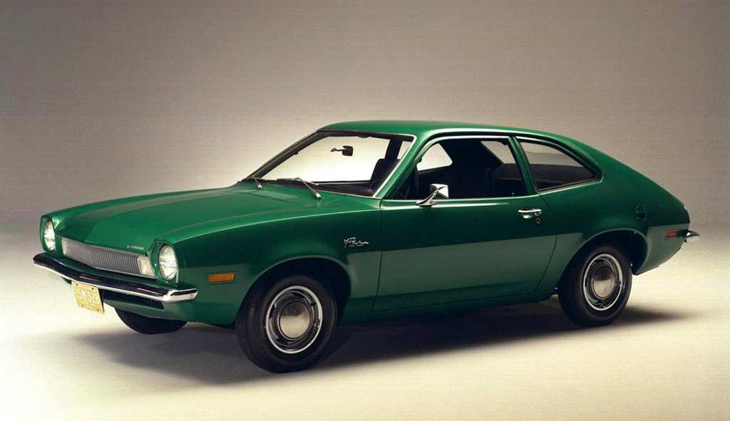 85 All New 2020 Ford Pinto History