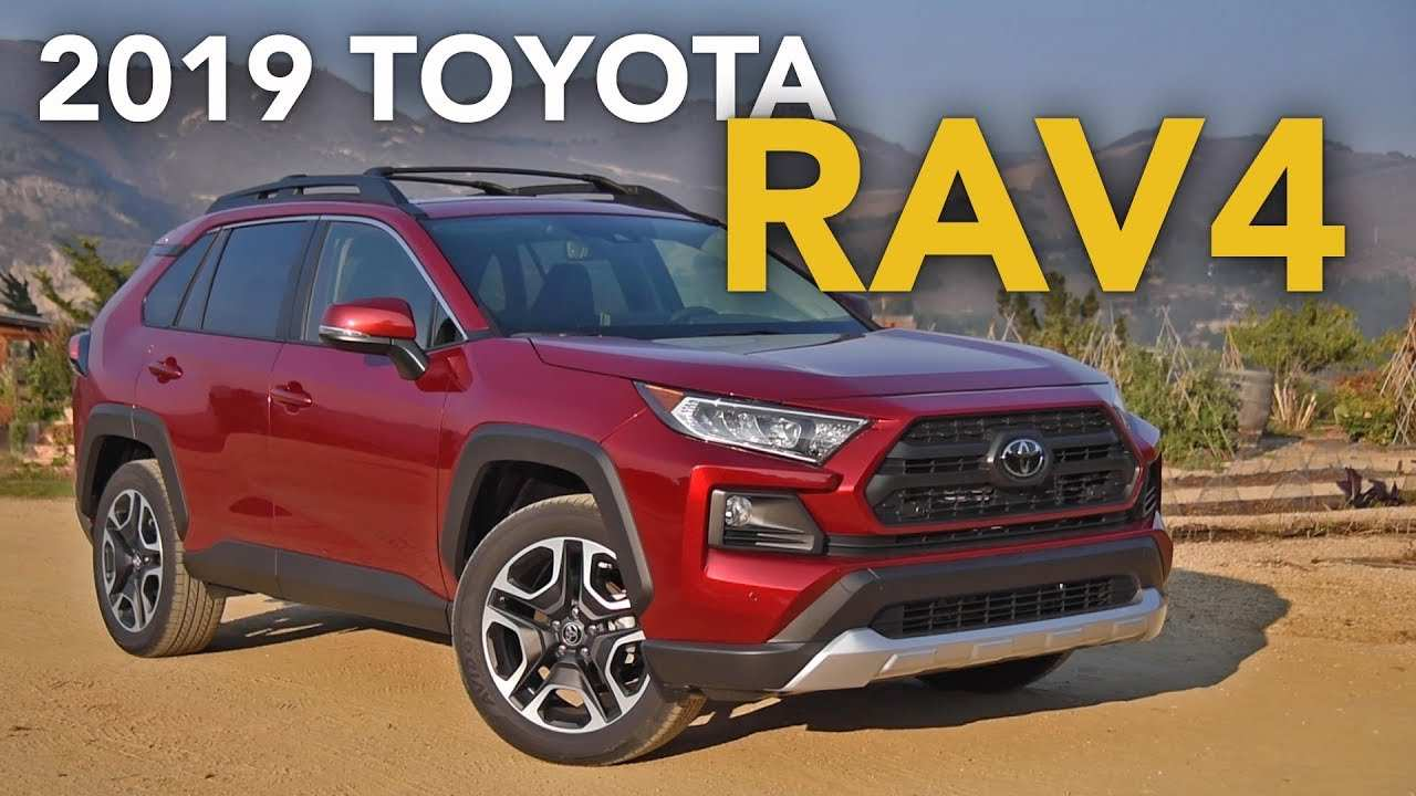 85 Best 2019 Toyota Vehicles Photos