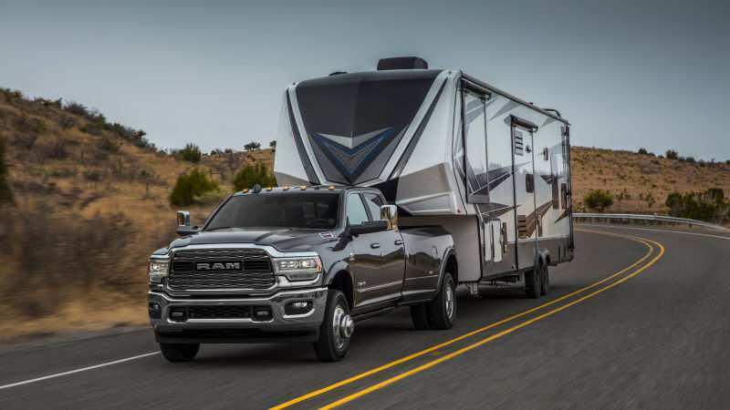 85 New 2019 Dodge 3500 Towing Capacity Redesign And Concept