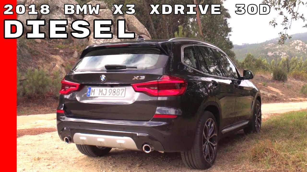85 The Best 2019 Bmw X3 Diesel Exterior And Interior