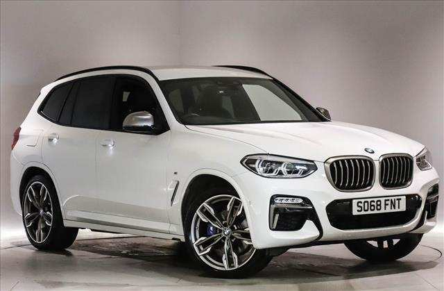 85 The Best 2019 Bmw X3 Diesel Review