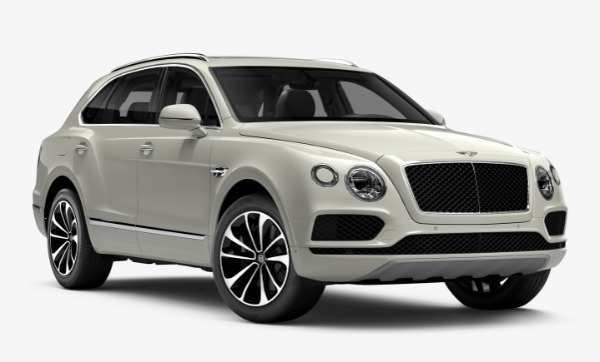86 New 2020 Bentley Suv Redesign