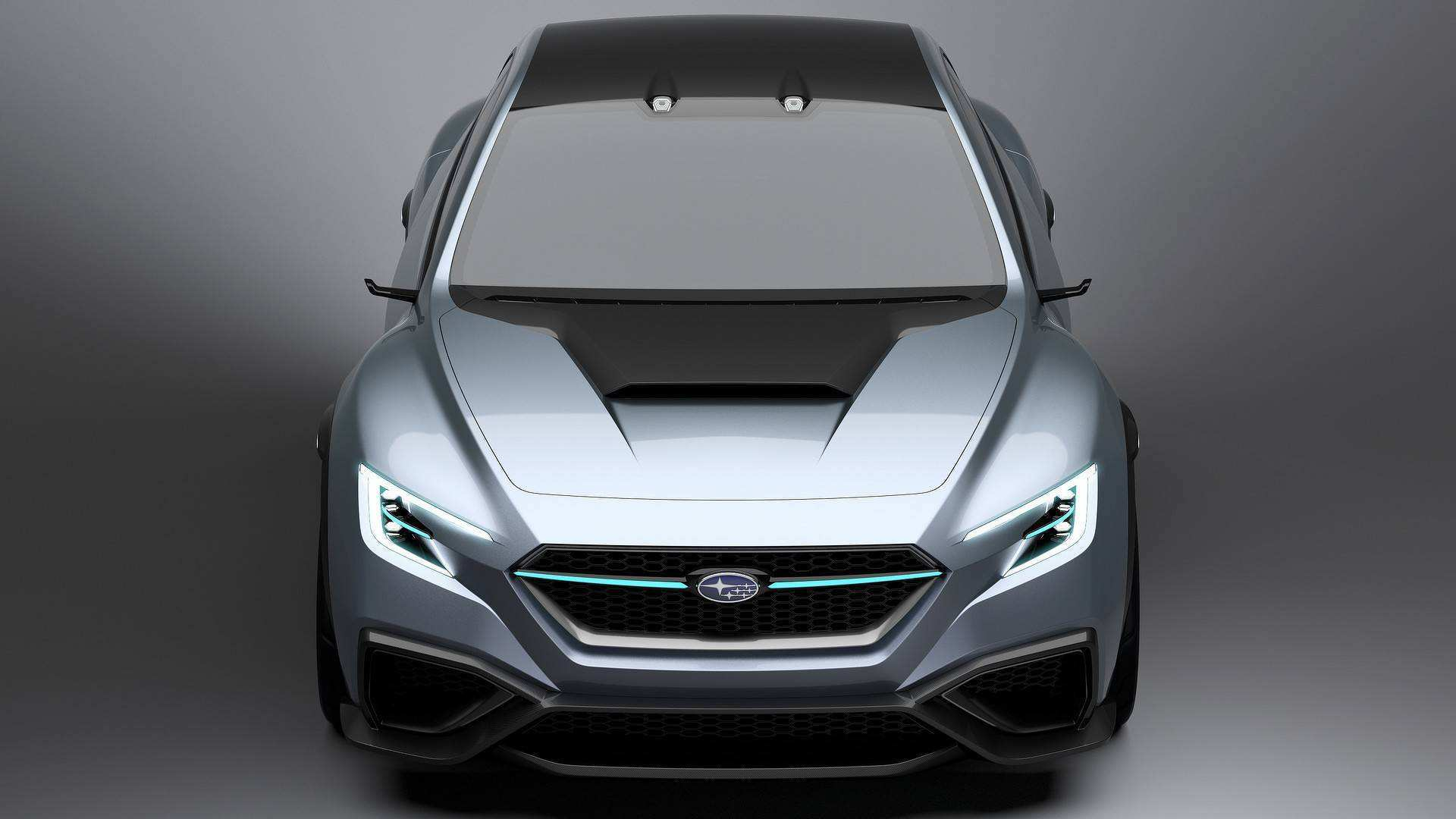 86 The Subaru 2020 Plan Redesign And Concept