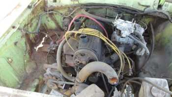 87 A 2020 Ford Pinto Images