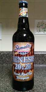 87 All New Genesis 2020 Beer Engine