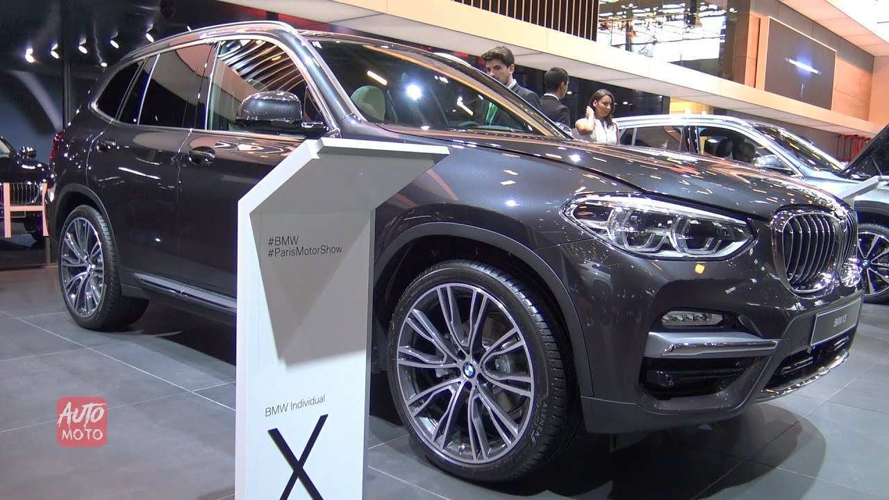 87 Best 2019 Bmw X3 Diesel Model