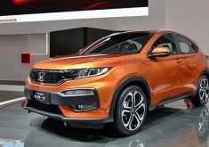 2019 Honda Hrv Rumors