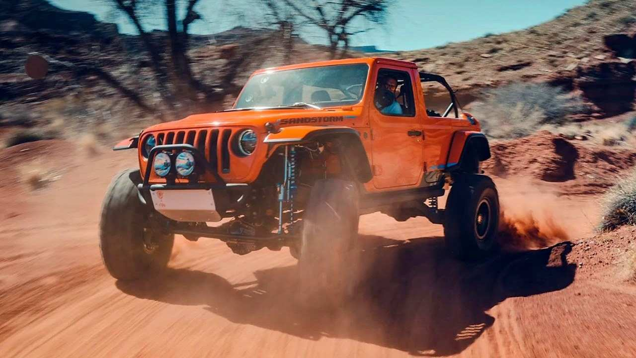 88 All New 2019 Jeep V8 Price And Release Date