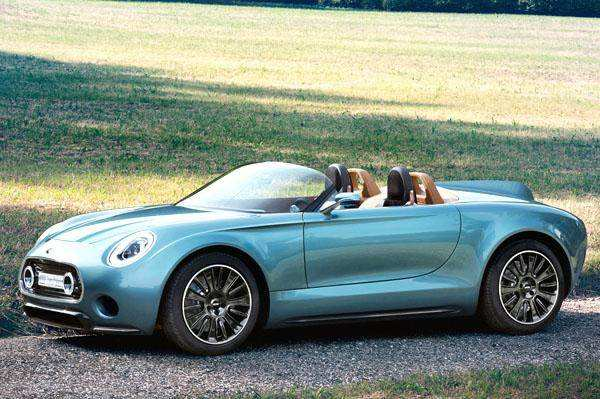 88 All New 2019 Mini Superleggera Specs